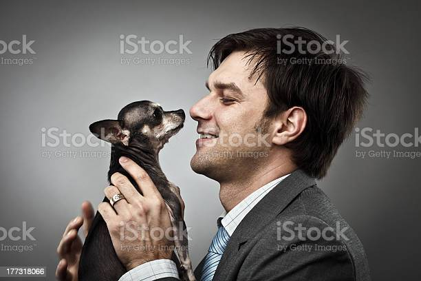 Businessman with his pet picture id177318066?b=1&k=6&m=177318066&s=612x612&h=qo8xonwltjqbwtbajxygxktaqbgevvbohs2naarx2oi=