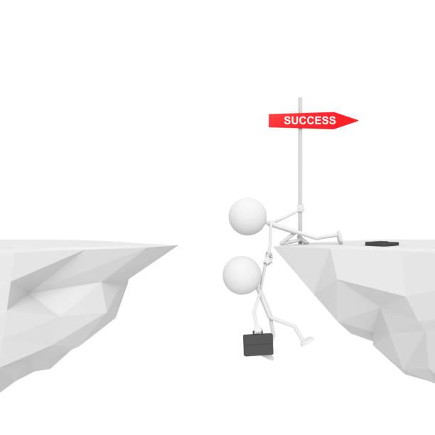 empresario con concepto de trabajo en equipo. render 3d. - sequence animation fotografías e imágenes de stock