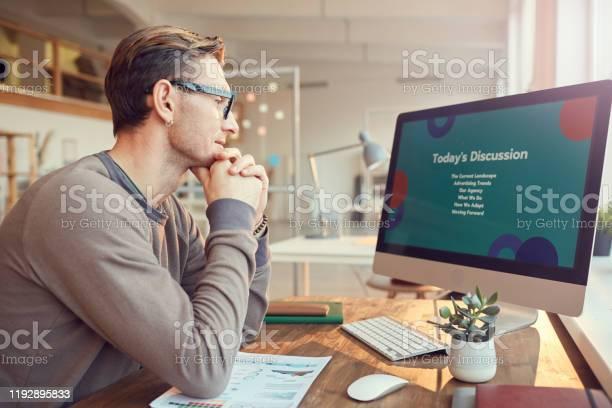 Businessman working on presentation picture id1192895833?b=1&k=6&m=1192895833&s=612x612&h=nuqyxxgillia7ifphte orzj8l53aaqllhr5ggts848=