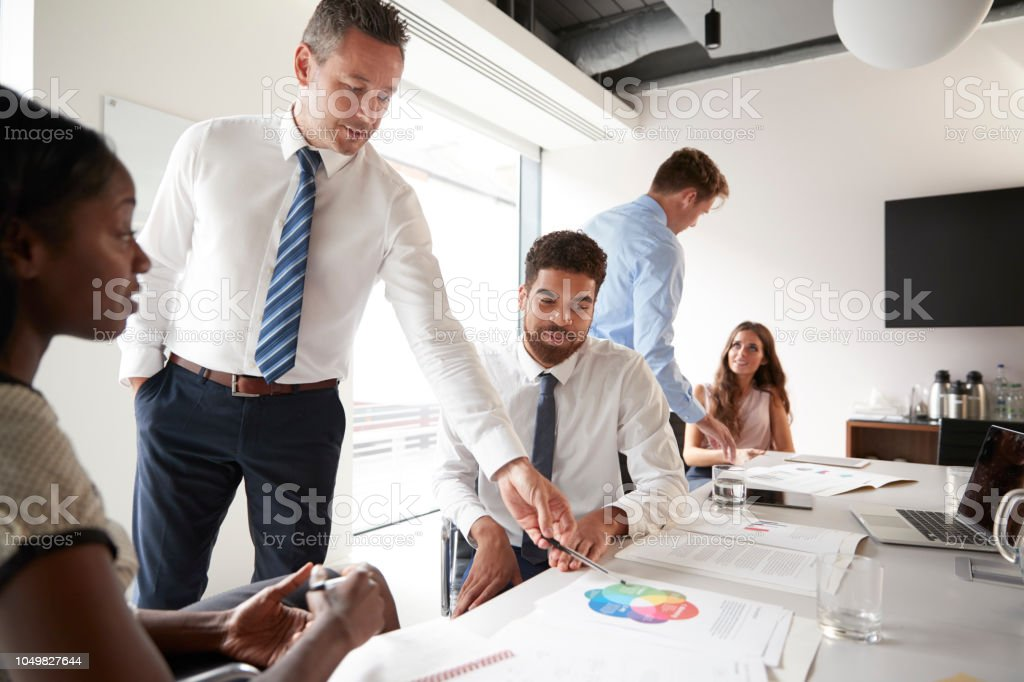 Rencontres homme d'affaires au Royaume-Uni