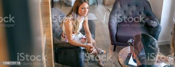 Businesspeople having an informal work meeting picture id1206225115?b=1&k=6&m=1206225115&s=612x612&h=r2tx4g6fsip8bblxg8olpvxz7gh3ma9 ogt5qlnlaoy=