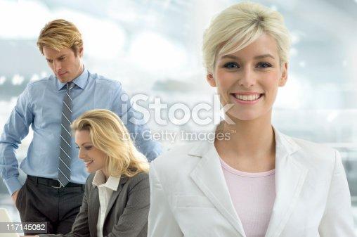 istock Businesspeople 117145082