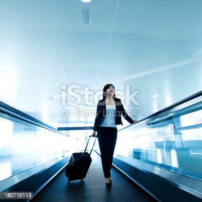 istock businesswoman at airport 180715113