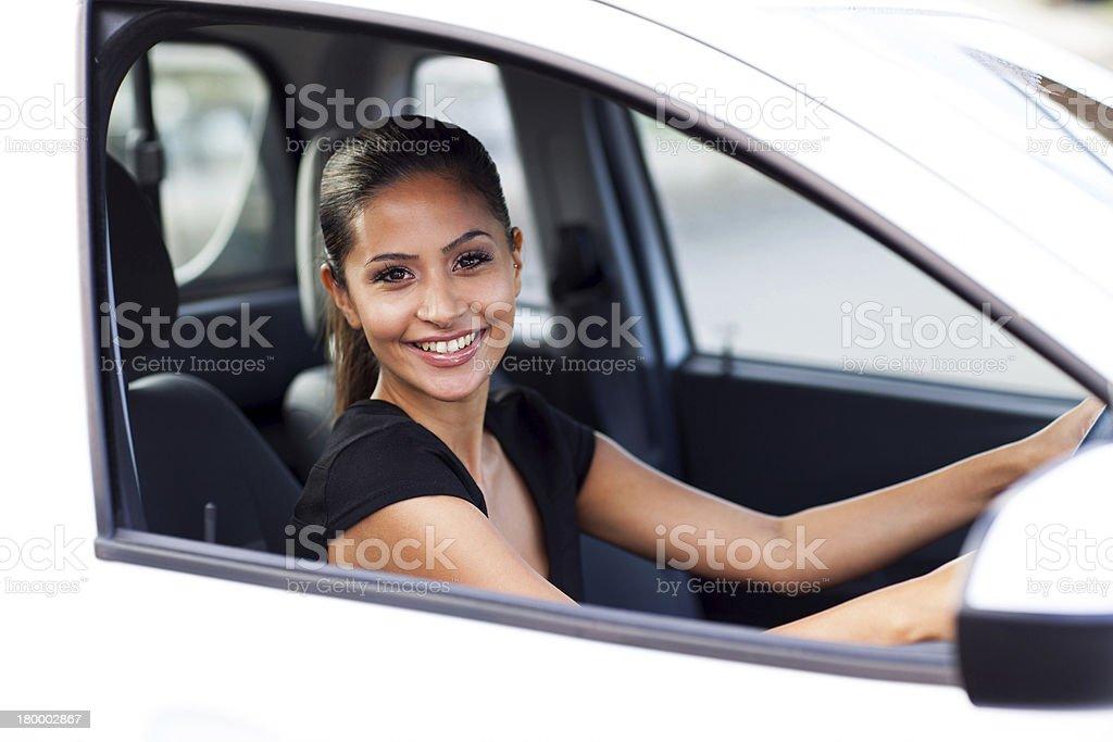치도 차량 운전 royalty-free 스톡 사진