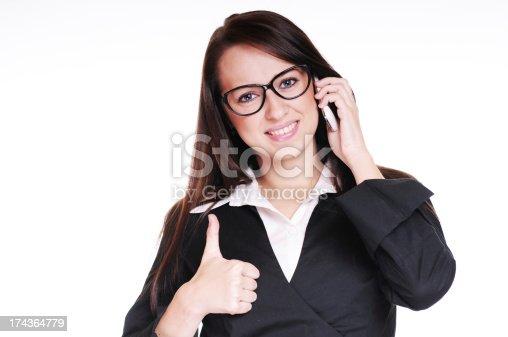 862201618 istock photo Businesswoman 174364779