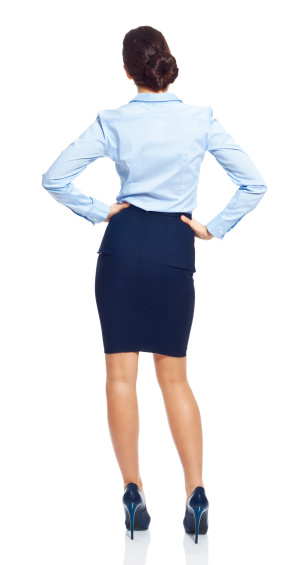 Businesswoman Stock Photo - Download Image Now