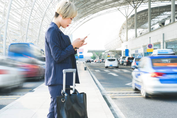 Overwhelmed by the Complexity of Airport? This May Help