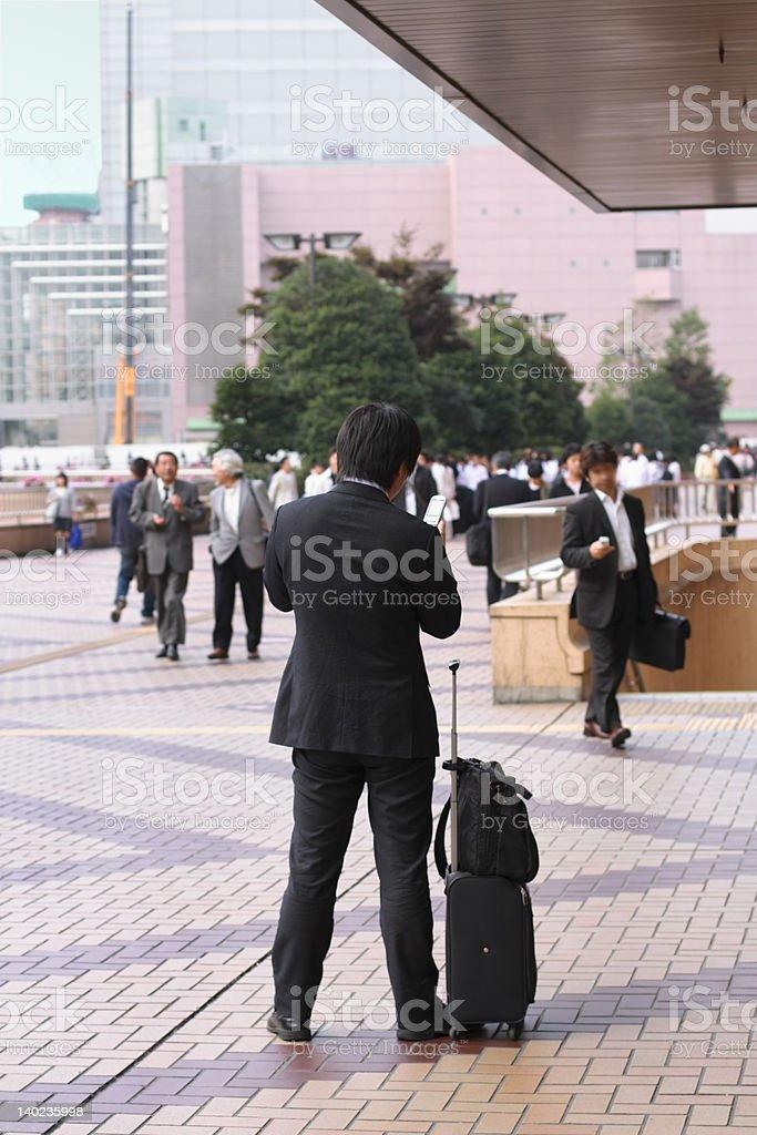 Business-world 1 stock photo