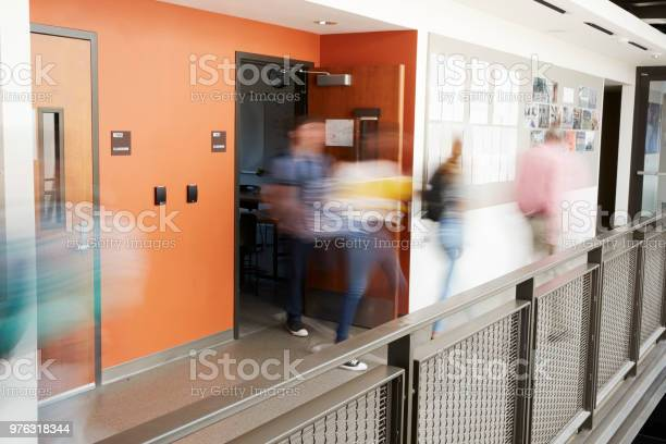 Busy high school corridor during recess with blurred students and picture id976318344?b=1&k=6&m=976318344&s=612x612&h=vqkozqqz3u4zed8cclwgqw nqoqesba7myxp4lzehpq=
