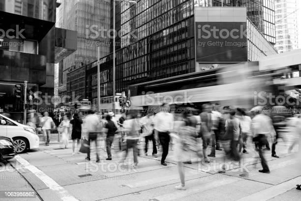 Busy pedestrian crossing at hong kong picture id1063986862?b=1&k=6&m=1063986862&s=612x612&h=u yaqebenexdc  9brselwmwky2cbgbxogdzdbdsx04=