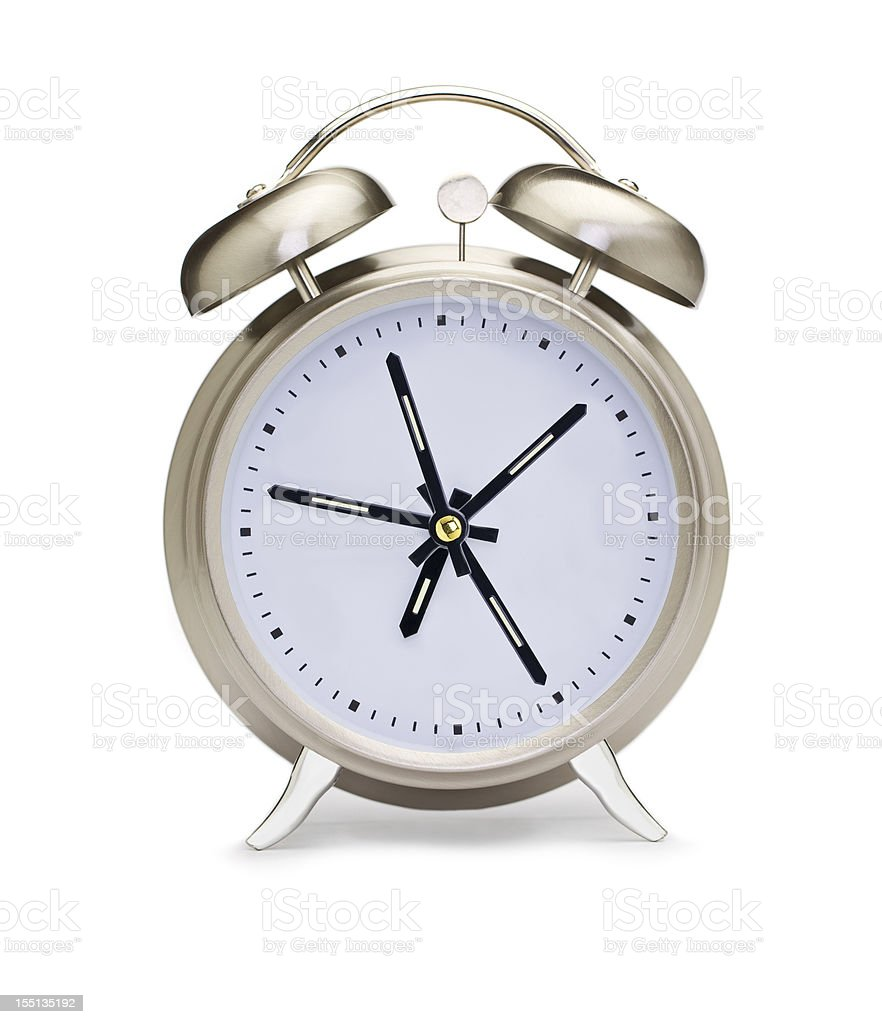 Busy Schedule royalty-free stock photo