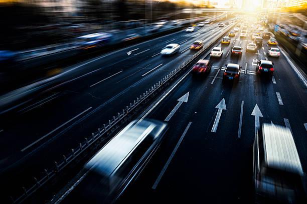 渋滞 - 沢山の物 ストックフォトと画像