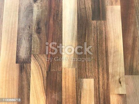 close up cutting board