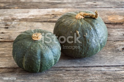Buttercup squash, a member of the Turban squash family, is a winter squash with a hard shell and deep yellow to orange pulp. The Buttercup squash is an heirloom variety winter squash.