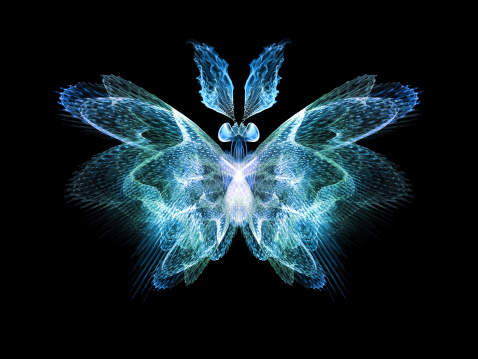 istock Butterfly Elements 480184235