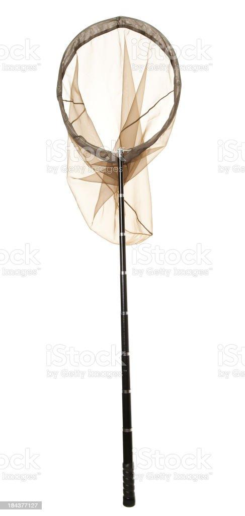 Butterfly Net stock photo