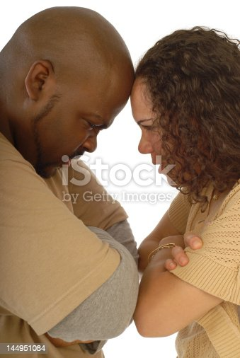 139880782istockphoto Butting heads 144951084