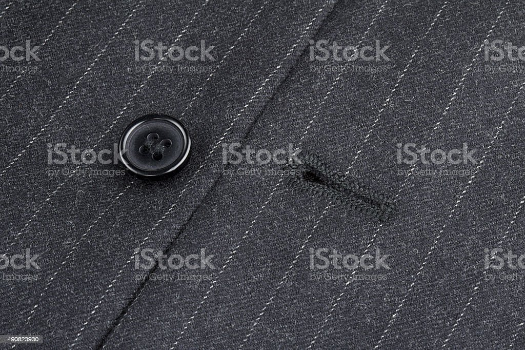 button and eyelet stock photo
