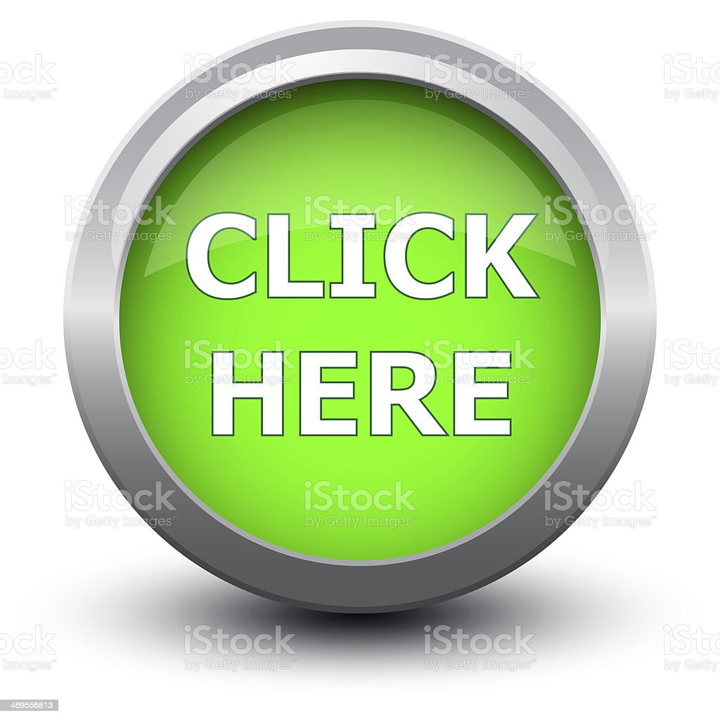 button click here 2d stock photo