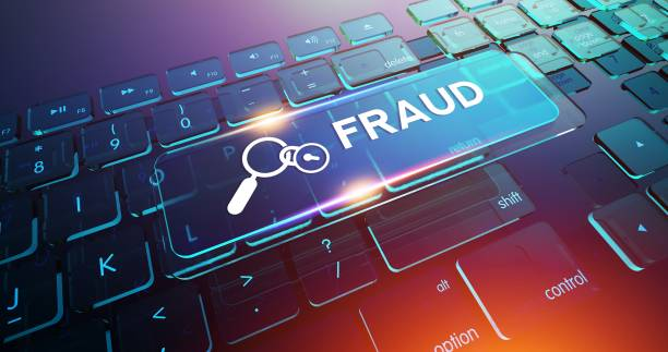 FRAUD Button on Computer Keyboard FRAUD Button on Computer Keyboard identity theft stock pictures, royalty-free photos & images