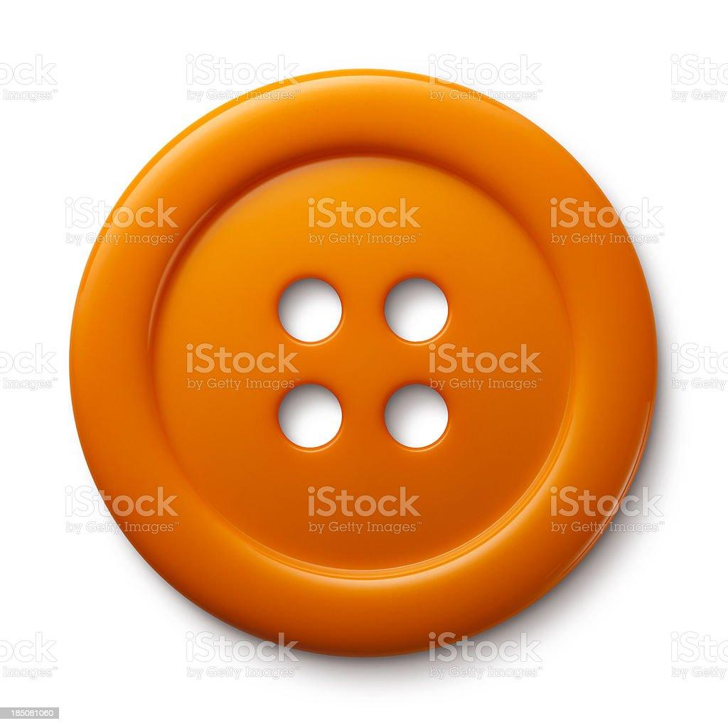 Botón - foto de stock