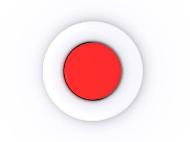 Botão - foto de acervo