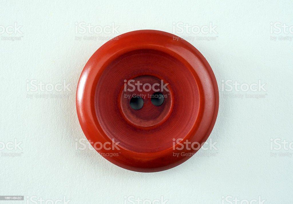 Botão de armarinho - foto de acervo