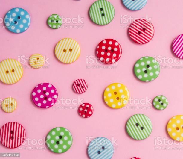 Buttons pattern on pink background picture id936442168?b=1&k=6&m=936442168&s=612x612&h=djzezqrpx2lf sbthyhiojutffqsjhazhbmr8wvmjsy=