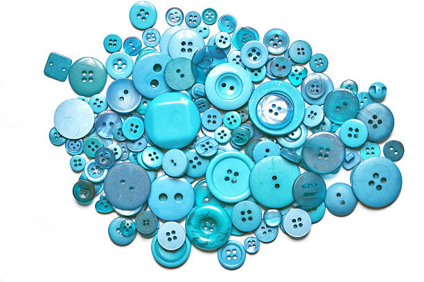 Buttons2 stock photo