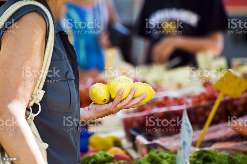 buy lemon royalty-free stock photo