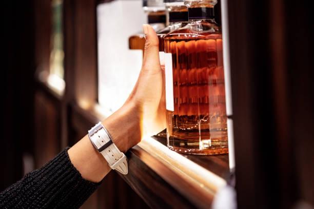 Whiskey kaufen – Foto