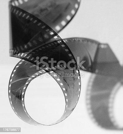 istock b&w film abstract 176758877
