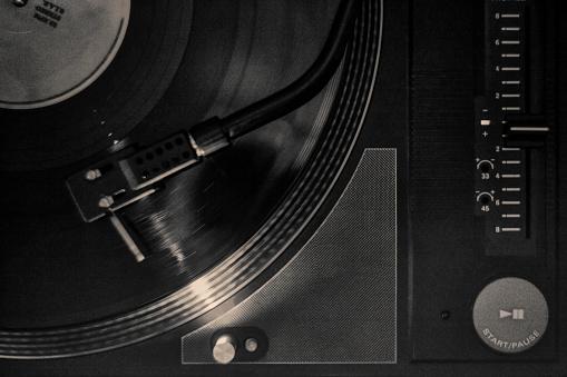 by Grunge DJ Turntable.