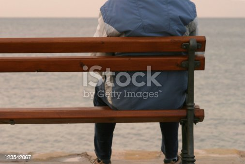 istock By the see in winter 123542067