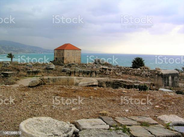 Byblos/Jbeil Lebanon