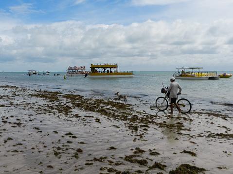 Cabedelo Beach