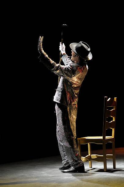 kabarett - stage musical stock-fotos und bilder