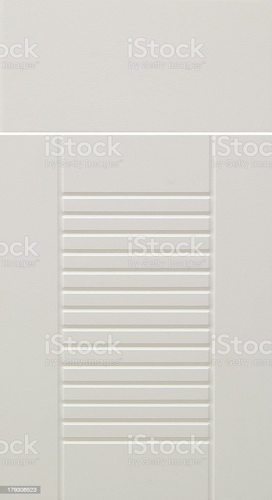 Cabinet Door 1 stock photo