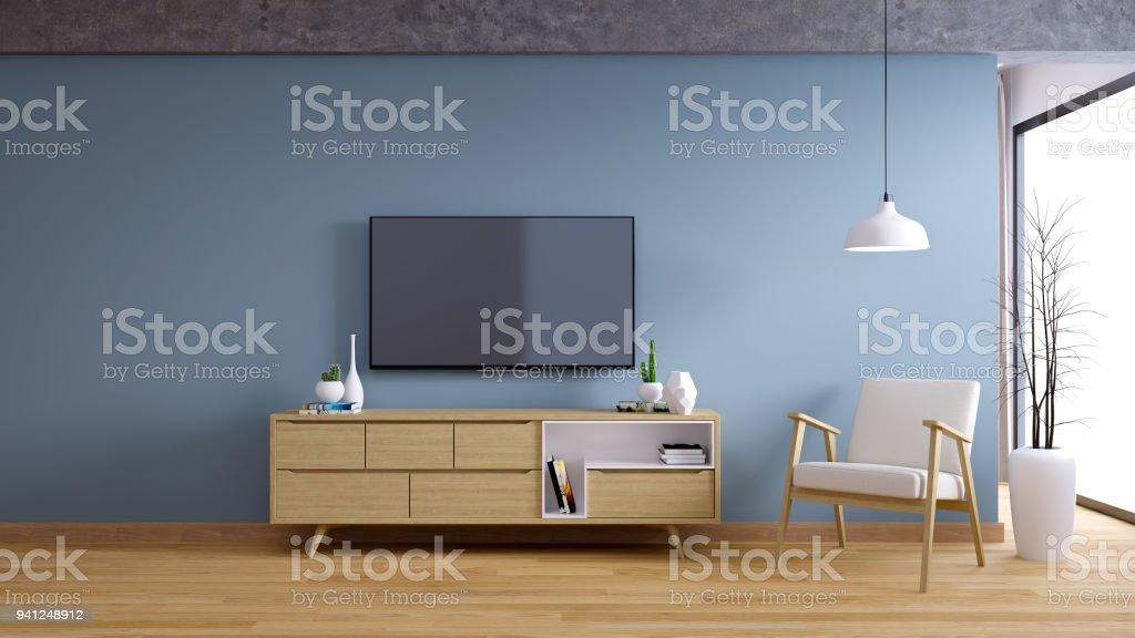 tv schrank innen vintage raumgestaltung und gemutlich wohnen stil holz tv stander mit