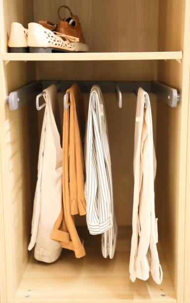 cabinet - schuhschrank günstig stock-fotos und bilder
