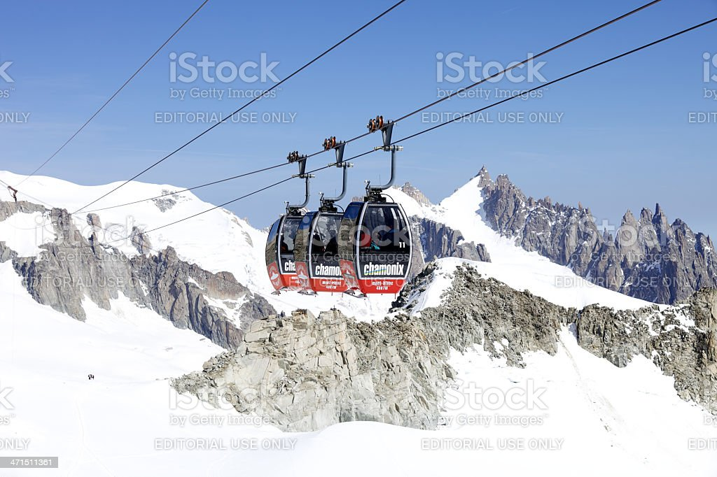 Cable Car - Photo