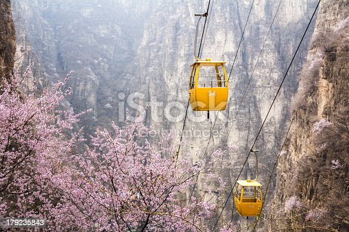 825525754 istock photo Cable cars 179235843
