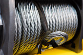 Cable coil