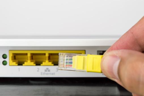 cable internet online