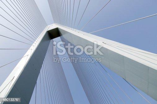156725382 istock photo Cable-stayed bridge 480133761