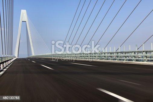 156725382 istock photo Cable-stayed bridge 480133783