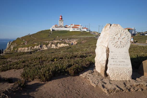 Cabo da Roca, Portugal – Foto
