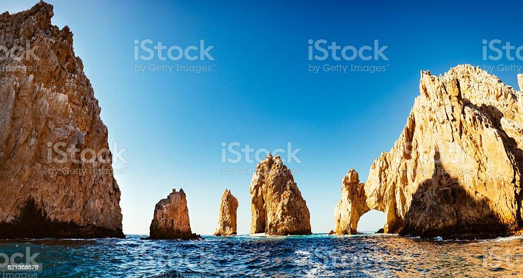 Cabo San Lucas, méxico - foto de stock