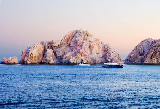 Cabo San Lucas, Mexiko, Felsen. – Foto