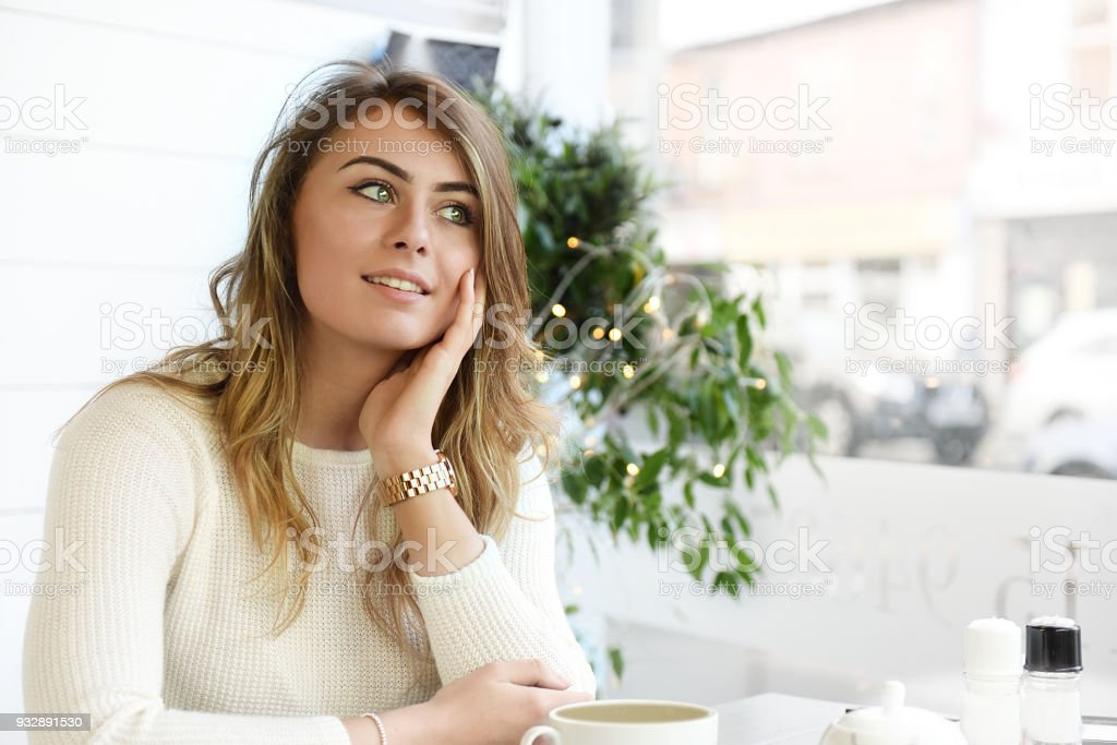 Cafe Culture 18 stock photo